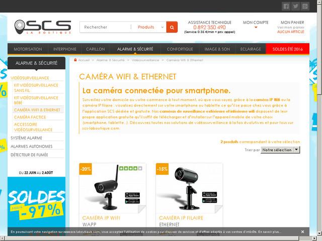 camera wifi + ip