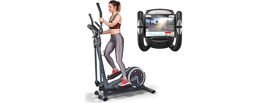 appareil pour faire du fitness
